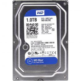 Жесткий диск HDD 1ТБ, Western Digital Caviar Blue