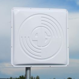 Антенна MIMO 2x2 20 dBi для 4G LTE модема