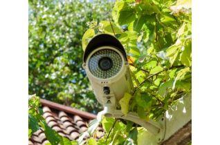 Советы по правильному расположению камер видеонаблюдения