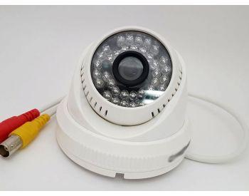 AHD-камеры – что это?