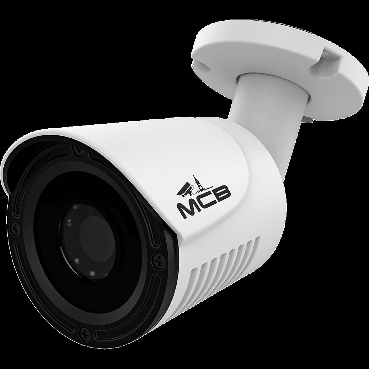 Комплект видеонаблюдения на 4 уличные камеры Full HD