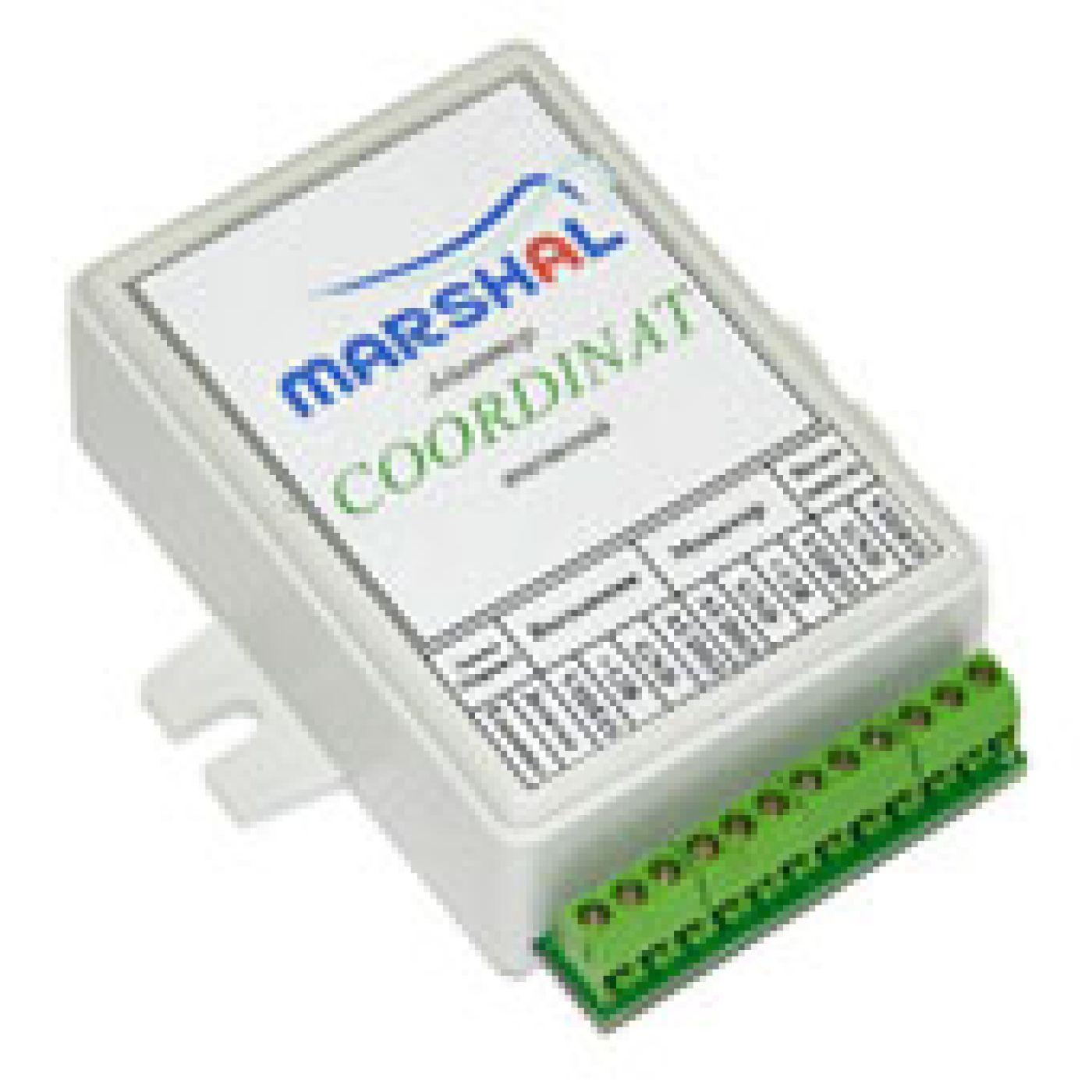Адаптер-М для координатных домофонов (сухие контакты)