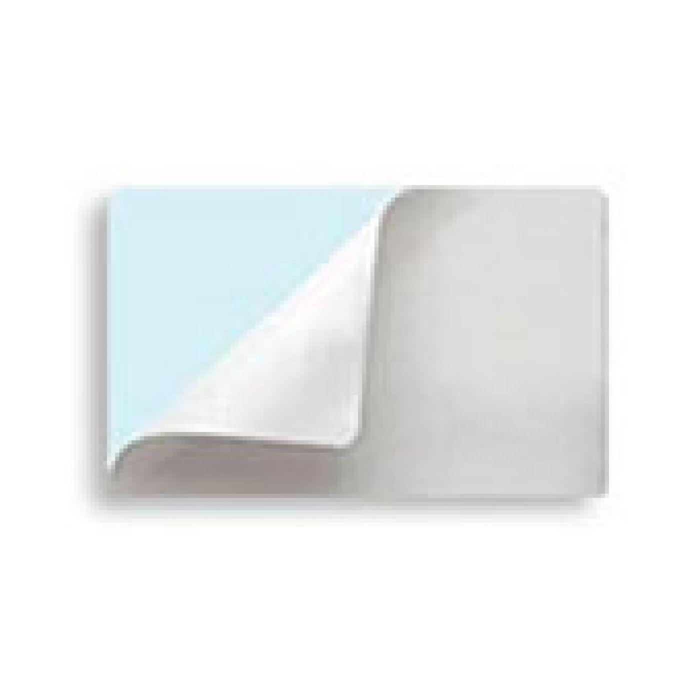 PVC-наклейка (500шт) 54х85,6 мм.