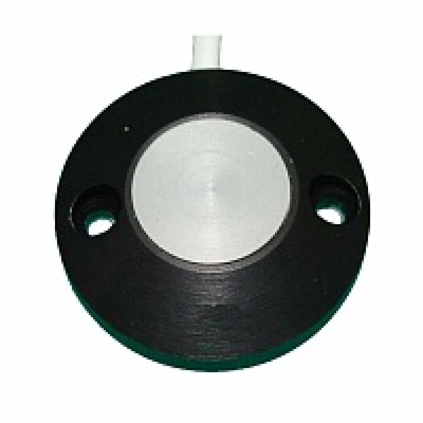 КС-04, кнопка выхода накладная, металлическая