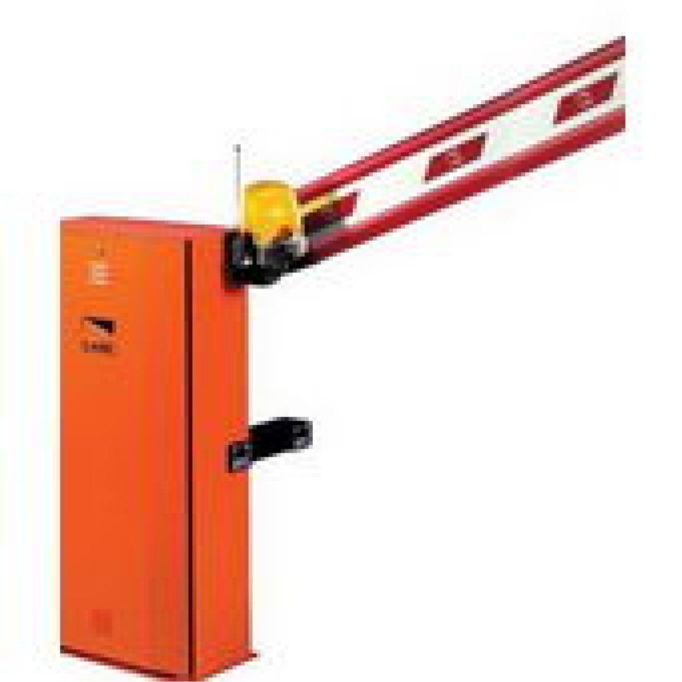 Шлагбаум CAME GARD 6000 комплект