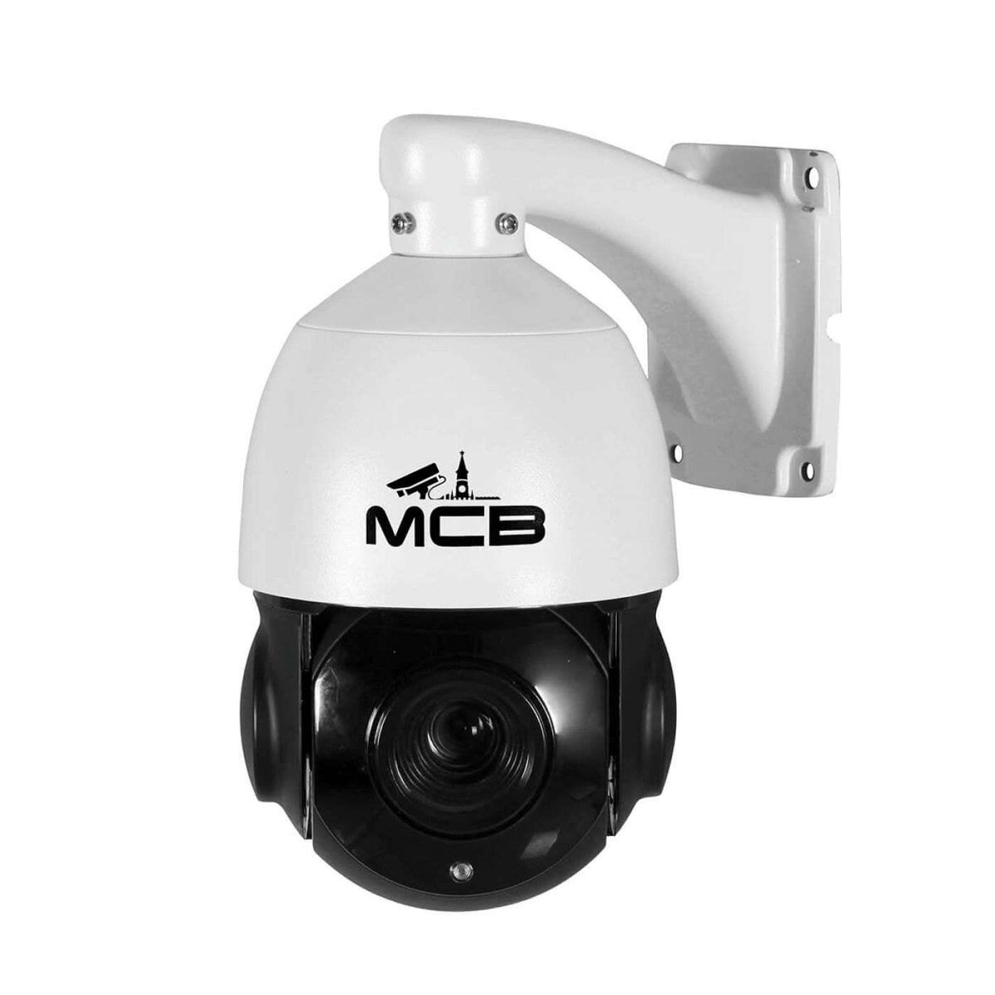 Уличная IP камера, 2 Мп (1920*1080), ИК-подсветка 60 м, Зум 36Х, Обзор 15-90°, POE