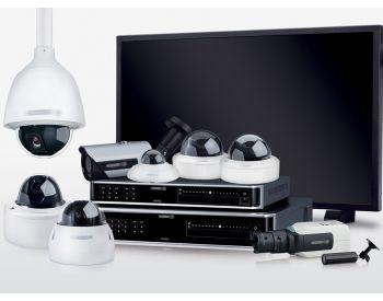 Обзор ПО для систем видеонаблюдения