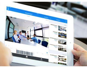 Организация видеонаблюдения на территории офисного помещения
