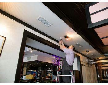 Особенности организации видеоконтроля в ресторанах
